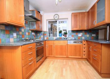 Thumbnail 3 bed semi-detached house to rent in St Francis Close, Watford