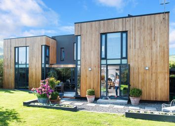 Thumbnail 5 bed detached house for sale in Cott Lane, Croyde, Braunton