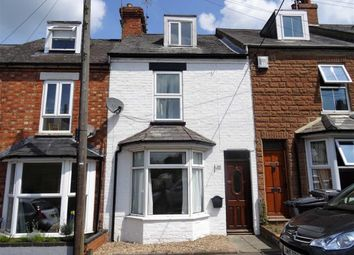 Thumbnail 3 bed terraced house for sale in Castle Road, Woodford Halse, Northants