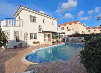 Thumbnail 3 bed apartment for sale in Xylofagou, Xylophagou, Famagusta, Cyprus