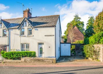Thumbnail 3 bed semi-detached house for sale in Pendwyallt Road, Whitchurch, Cardiff