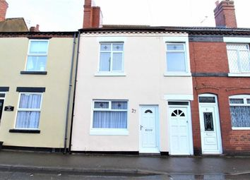 Thumbnail 2 bedroom terraced house for sale in Abbey Street, Gornal Wood, Dudley