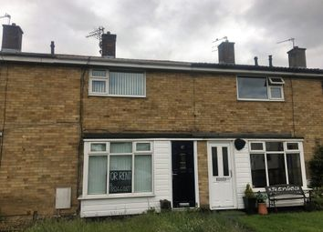 Thumbnail 2 bedroom terraced house to rent in Mellanby Crescent, Newton Aycliffe