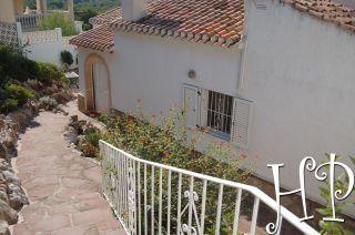 Thumbnail 3 bed villa for sale in Javea, 03730 Jávea, Alicante, Spain