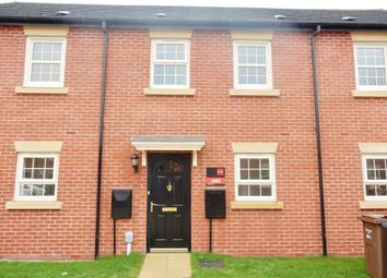 Thumbnail 3 bed semi-detached house to rent in Boothferry Park Halt, Hull