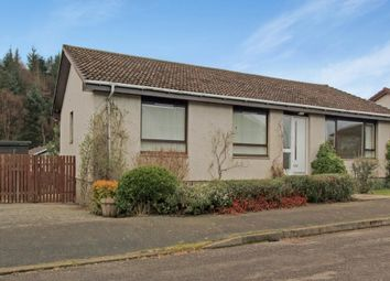 Thumbnail 4 bed detached bungalow for sale in Feochan Gardens, Oban