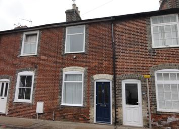 Thumbnail 2 bed cottage to rent in Kings Road, Bury St. Edmunds