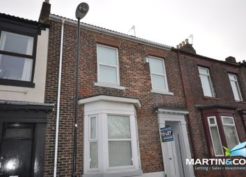 Thumbnail 7 bed shared accommodation to rent in Egerton Street, Sunderland