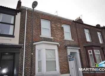 Thumbnail 7 bedroom shared accommodation to rent in Egerton Street, Sunderland