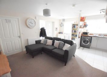 Thumbnail 1 bed semi-detached house for sale in Abingdon Close, Eye, Peterborough