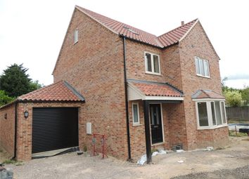 Thumbnail Detached house for sale in West Drove, Walpole St. Peter, Wisbech