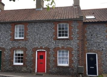 Thumbnail 1 bed cottage for sale in Larkrise, Sandy Lane, West Runton, Cromer, Norfolk