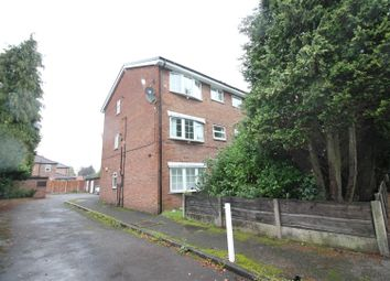 Thumbnail 1 bed flat for sale in Chassen Court, Church Road, Urmston, Manchester