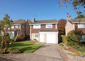 Thumbnail 4 bed detached house for sale in Dunsgreen, Ponteland, Newcastle Upon Tyne