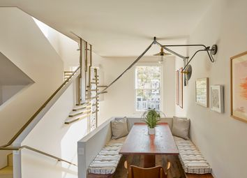 Brackenbury Road, London W6. 2 bed terraced house for sale
