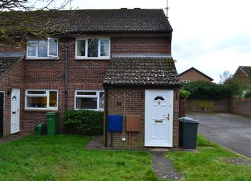 Thumbnail 1 bedroom maisonette to rent in Wenlock Way, Thatcham