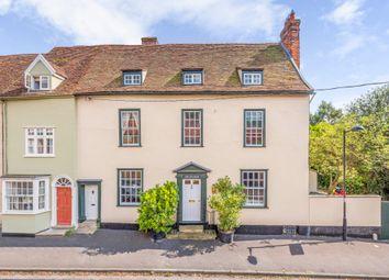 Thumbnail 5 bed detached house for sale in Bildeston, Ipswich, Suffolk