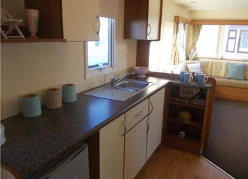 Thumbnail 2 bed property for sale in California Cliffs Holiday Park, Scratby, Great Yarmouth, Norfolk
