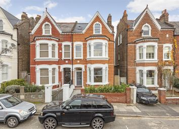 6 bed semi-detached house for sale in Springfield Road, London SW19