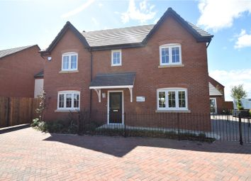 Thumbnail 3 bed property for sale in Hayfields, Upton Snodsbury Road, Pinvin