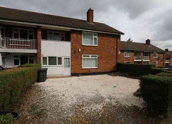 3 bed maisonette for sale in Riddfield Road, Birmingham, West Midlands B36