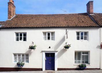 Thumbnail 6 bed property for sale in High Street, Glastonbury