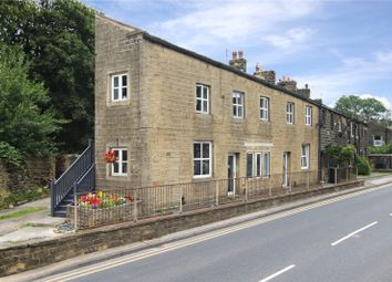 Thumbnail 2 bed flat for sale in North View, Eastburn