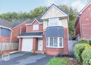 Thumbnail 4 bed detached house for sale in Valley View, Bury