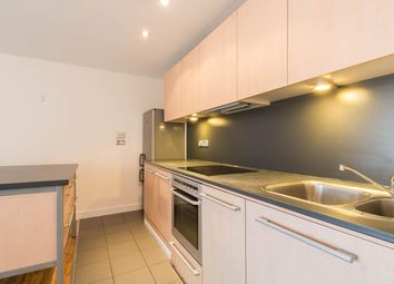 Thumbnail 2 bed flat to rent in Islington Gates, Fleet Street