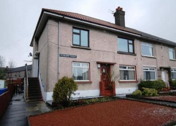 Thumbnail 2 bed maisonette to rent in Glencairn Terrace, Stevenston
