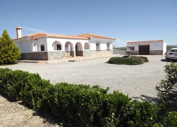Thumbnail 4 bed villa for sale in Huercal Overa, Huércal-Overa, Almería, Andalusia, Spain