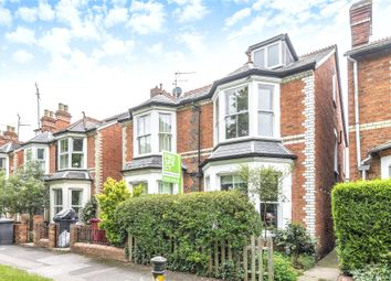 Thumbnail 4 bedroom semi-detached house for sale in Palmer Park Avenue, Reading, Berkshire