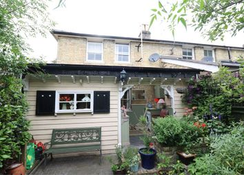 Thumbnail 1 bed cottage for sale in Malting Lane, Much Hadham, Hertfordshire