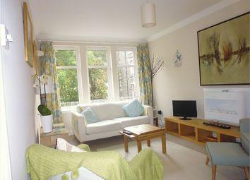 Thumbnail 2 bedroom flat to rent in Lauriston Gardens, Edinburgh