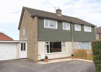 Thumbnail 3 bed semi-detached house for sale in Bay Tree Road, Clevedon