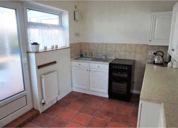 Thumbnail 2 bedroom bungalow for sale in The Butts, Cottingham