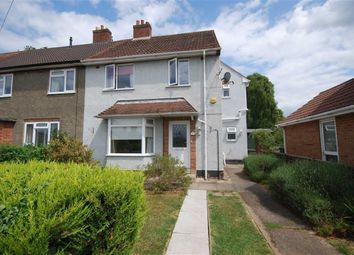 Thumbnail 4 bed end terrace house for sale in Long Acres, Ledbury, Herefordshire