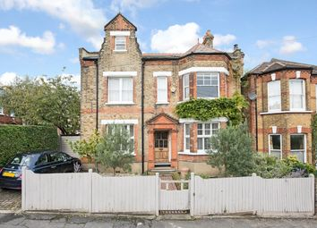 Thumbnail 5 bed detached house to rent in Wolfington Road, West Norwood, London