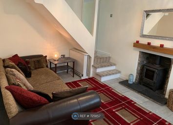 Thumbnail 2 bedroom terraced house to rent in Back Lane, Kendal