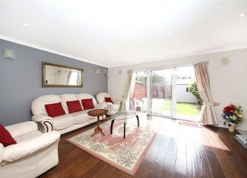 Thumbnail 4 bed end terrace house for sale in Turkey Oak Close, London