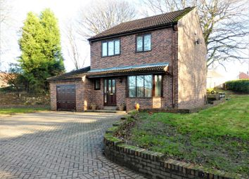 3 bed detached house for sale in Quarry Hill Road, Wath Upon Dearne, Rotherham S63