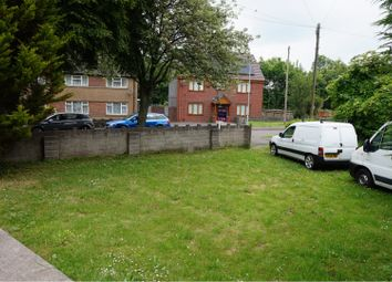 Thumbnail Land for sale in Coombe Tennant Avenue, Neath