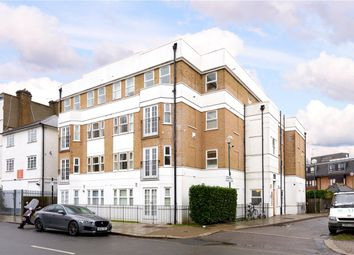 Thumbnail 1 bedroom flat for sale in Park Mansions, 14 Stamford Brook Avenue, London