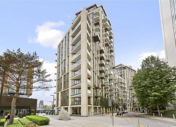 Thumbnail 1 bed flat to rent in Vaughan Way, Admiralty House, London Dock, Wapping, London
