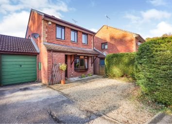 3 bed detached house for sale in Monnow Gardens, West End, Southampton SO18