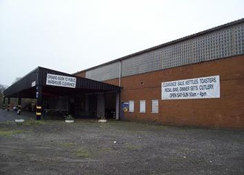 Thumbnail Light industrial for sale in Priorswell Road, Nottinghamshire