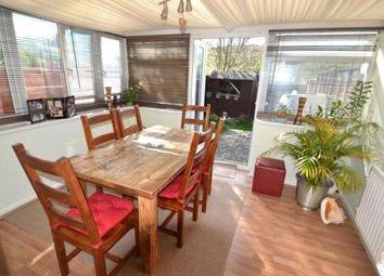 Thumbnail 2 bed terraced house for sale in Emily Road, Walderslade, Kent