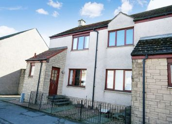 3 bed terraced house for sale in High Street, Leslie, Glenrothes KY6