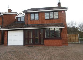 Thumbnail 4 bed property to rent in Laburnum Croft, Tividale, Oldbury