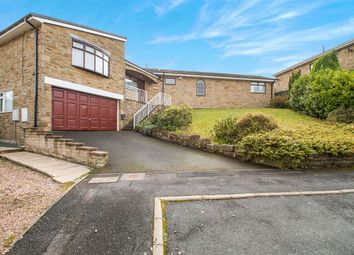 Thumbnail 4 bed bungalow for sale in South Bank Road, Batley, West Yorkshire